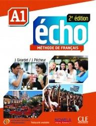 Echo A1 podręcznik