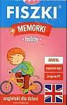 Fiszki Obrazkowe Angielski. Gra Memorki - Hobby Fiszki + program + mp3 online
