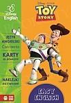 Toy Story. Język angielski ćwiczenia