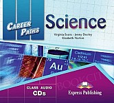 Science Class Audio CDs