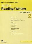 Skillful 2 Reading & Writing książka nauczyciela