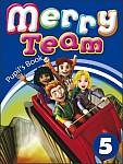 Merry Team 5 Pupil's Book
