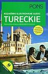 Rozmówki ilustrowane audio tureckie