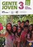 Gente Joven 3 (Nueva Ed) podręcznik
