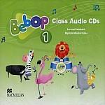 Bebop 1 Class CD