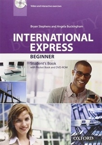 International Express 3Ed Beginner Teacher's Resource Book Pack