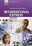 International Express 3Ed Beginner Class CD