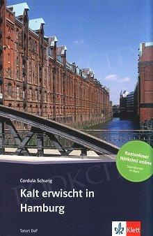 Kalt erwischt in Hamburg Książka