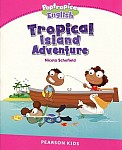 Tropical Island Adventure