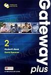 Gateway Plus 2 (WIELOLETNI) podręcznik