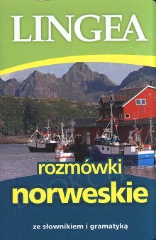 Rozmówki norweskie