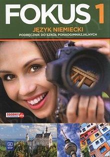 Fokus 1 podręcznik