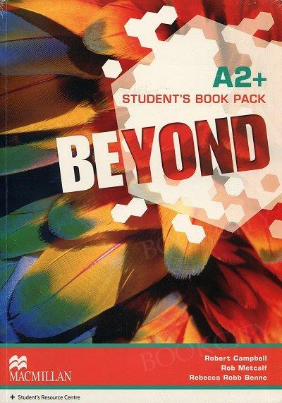 Beyond A2+ podręcznik