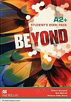 Beyond A2+ Książka ucznia (standard)