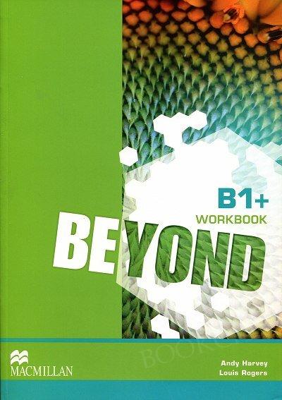 Beyond B1+ Zeszyt ćwiczeń