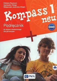 Kompass Neu 1 Nowa edycja 2015 podręcznik