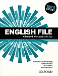 English File Advanced (3rd Edition) (2015) ćwiczenia