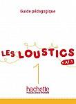 Les Loustics 1 przewodnik metodyczny