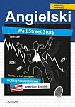 Angielski thriller z ćwiczeniami Wall Street Story
