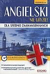 Angielski nie gryzie! dla średnio zaawansowanych Książka+CD