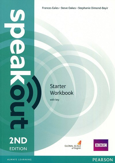 Speakout Starter (2nd edition) ćwiczenia