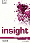 Insight Intermediate książka nauczyciela