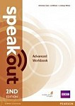 Speakout Advanced (2nd edition) Workbook (no key)