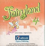 Fairyland 4 Interactive eBook