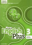 New English Plus 3 (WIELOLETNI 2016) Teacher's Power Pack