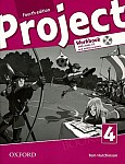 Project 4 (4th Edition) ćwiczenia