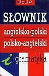 Słownik angielsko-polski polsko-angielski i gramatyka
