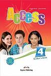 Access 4 Student's Book (podręcznik niewieloletni)