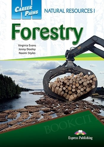 Forestry:Natural Resources I Student's Book