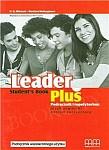 Leader Plus Class CD
