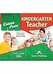 Kindergarten Teacher Audio CDs