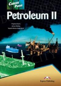 Petroleum II Student's Book + kod DigiBook