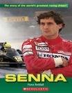 Senna Book and CD