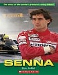 Senna Book and CD