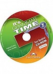 It's Grammar Time 1 Test CD-ROM