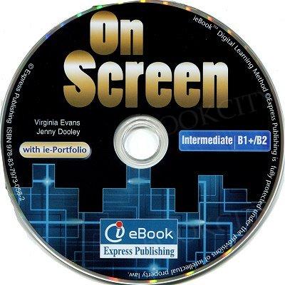 On Screen Intermediate B1+/B2 Interactive eBook