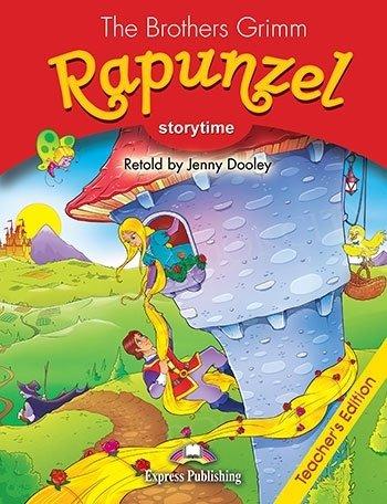 Rapunzel Teacher's Book
