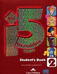 The Incredible 5 Team 2 Student's Pack (Student's Book + interactive eBook)