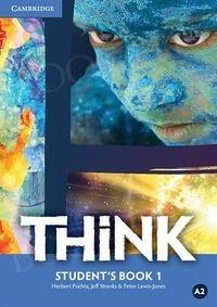 Think 1 podręcznik