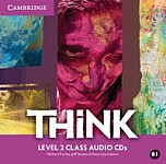 Think 2 Class Audio CDs (3)