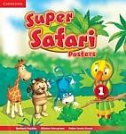 Super Safari 1 Posters