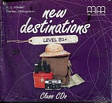New Destinations B1+ Class CD