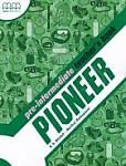 Pioneer Pre-intermediate Teacher's Book