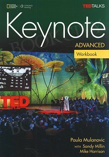 Keynote C1 Advanced ćwiczenia