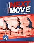 Next Move 4 (WIELOLETNI) podręcznik