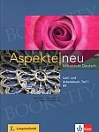 Aspekte NEU B2 Audio zum Lehrbuch CD